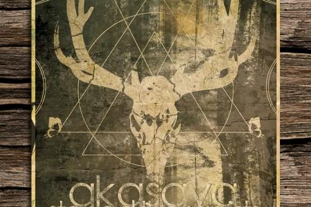 Poster AKASAVA