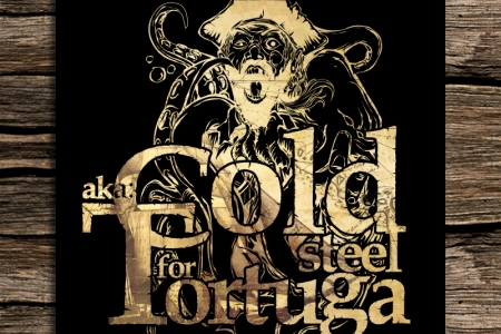 Carte Logo pour Aka: Cold Steel For Tortuga