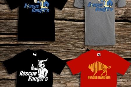 Graphismes pour T-shirts
