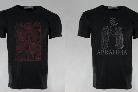 Design T-Shirts pour ABRAHMA