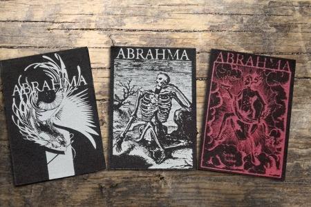 Design Patchs pour ABRAHMA
