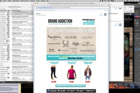 Newsletter BRAND ADDICTION #2