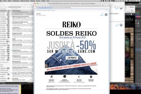 Newsletter REIKO